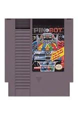 Pin-Bot (NES)