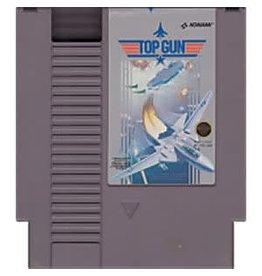 Top Gun (NES)
