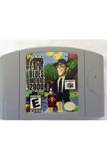 Blues Brothers 2000 (N64)