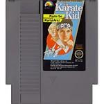 The Karate Kid (NES)
