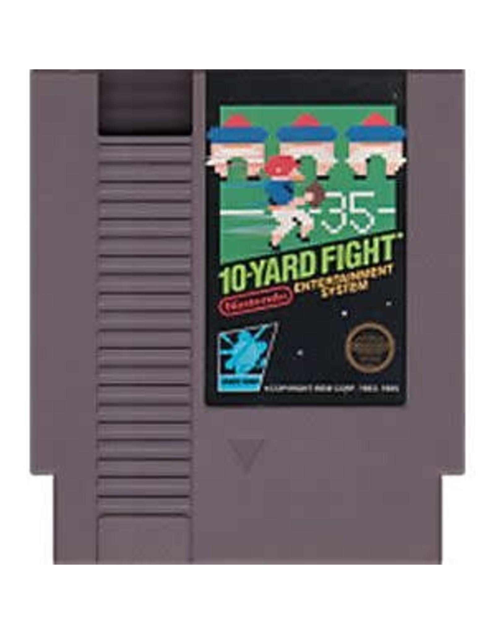 10-Yard Fight (NES)