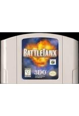Battletanx (N64)