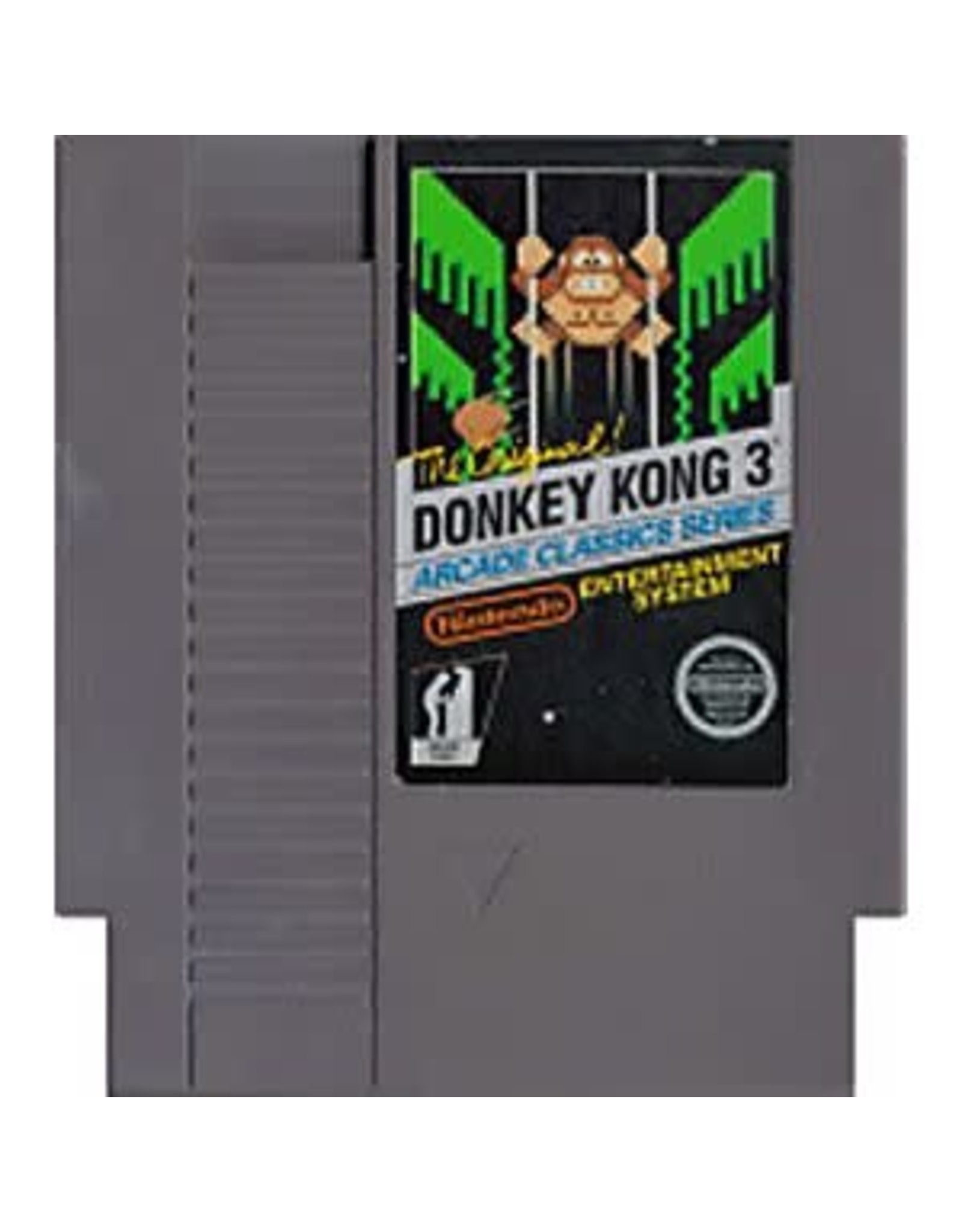 Donkey Kong 3 (NES)