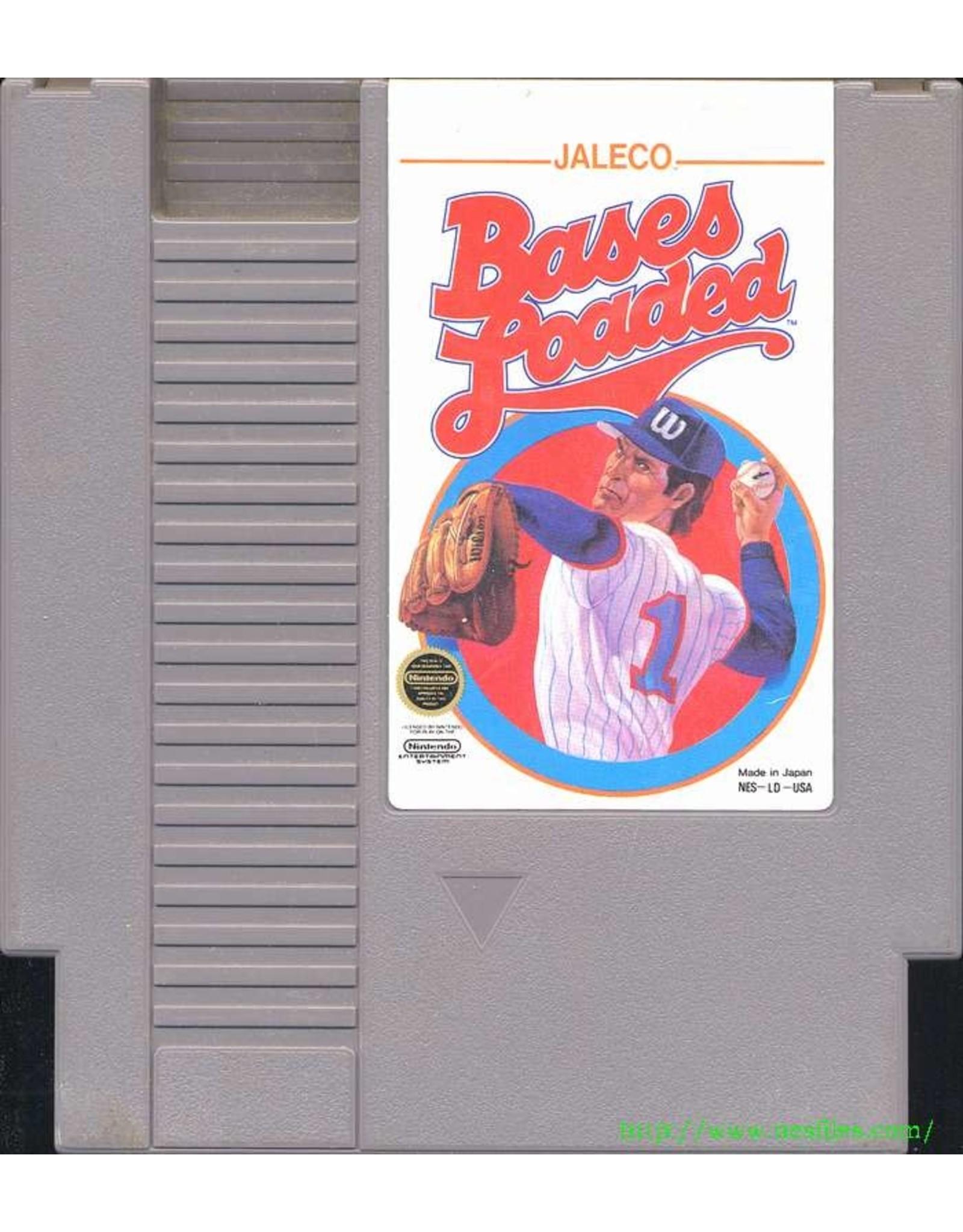 Bases Loaded (NES)