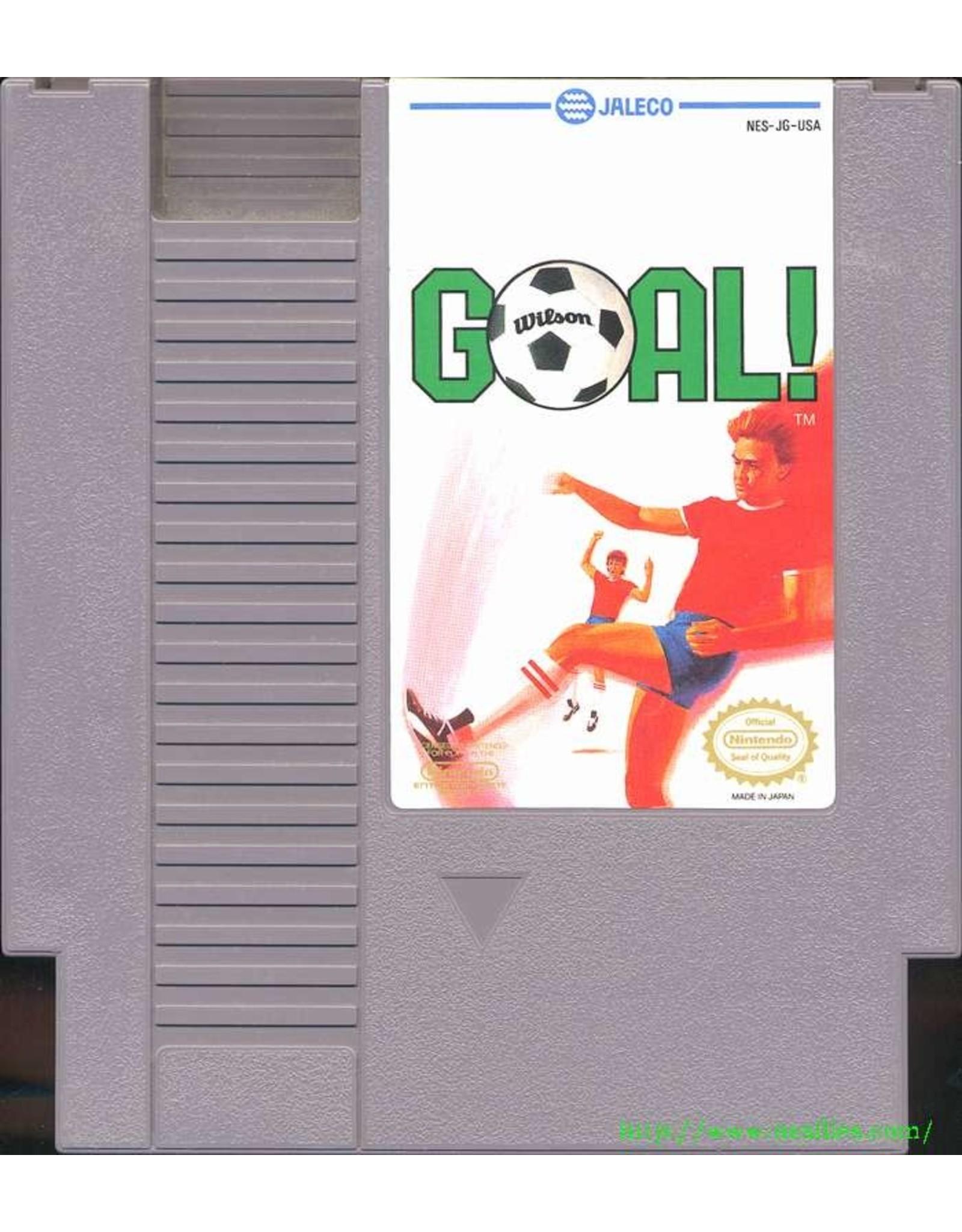 Goal (NES)