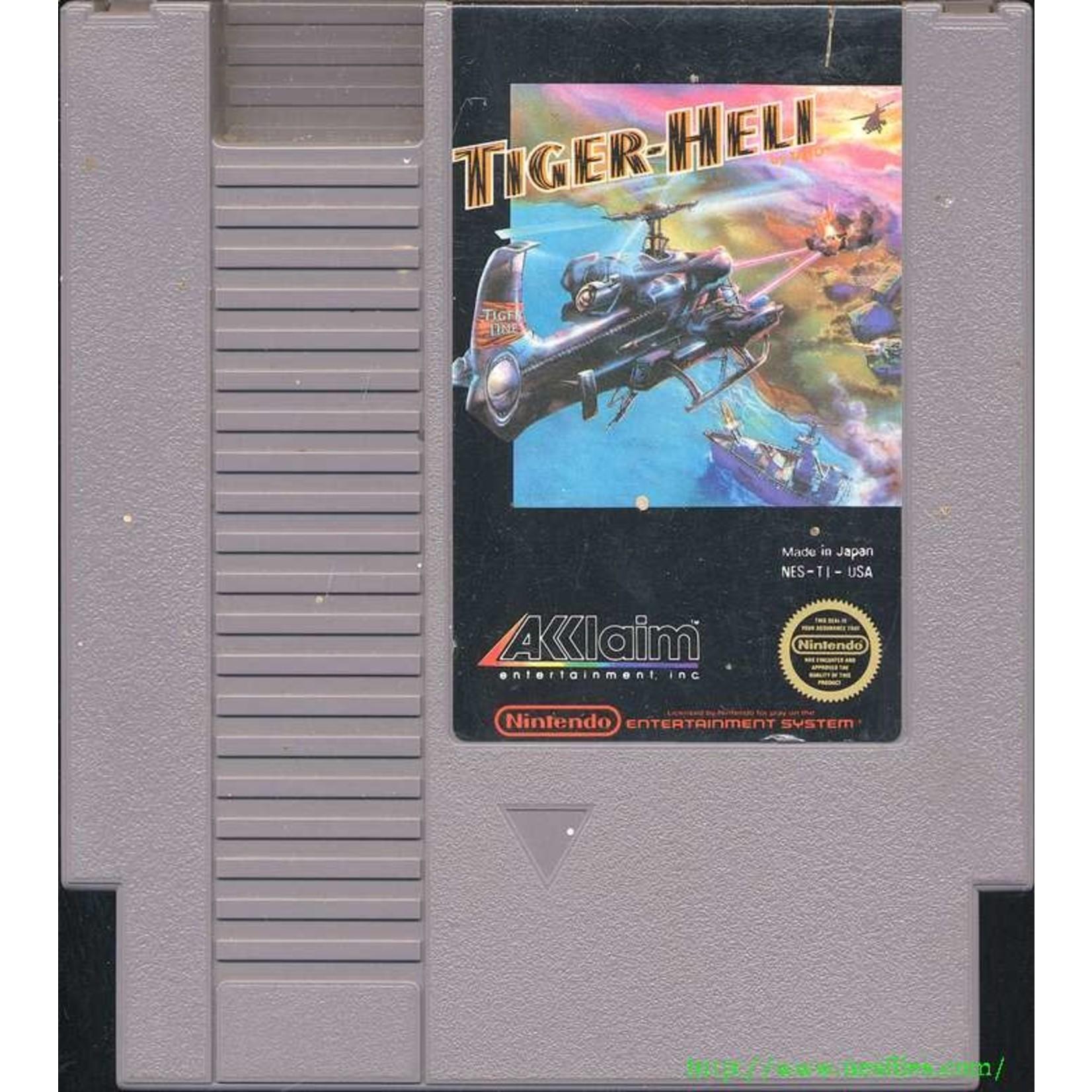 Tiger-Heli (NES)