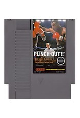 Mike Tyson's Punch-Out (NES)