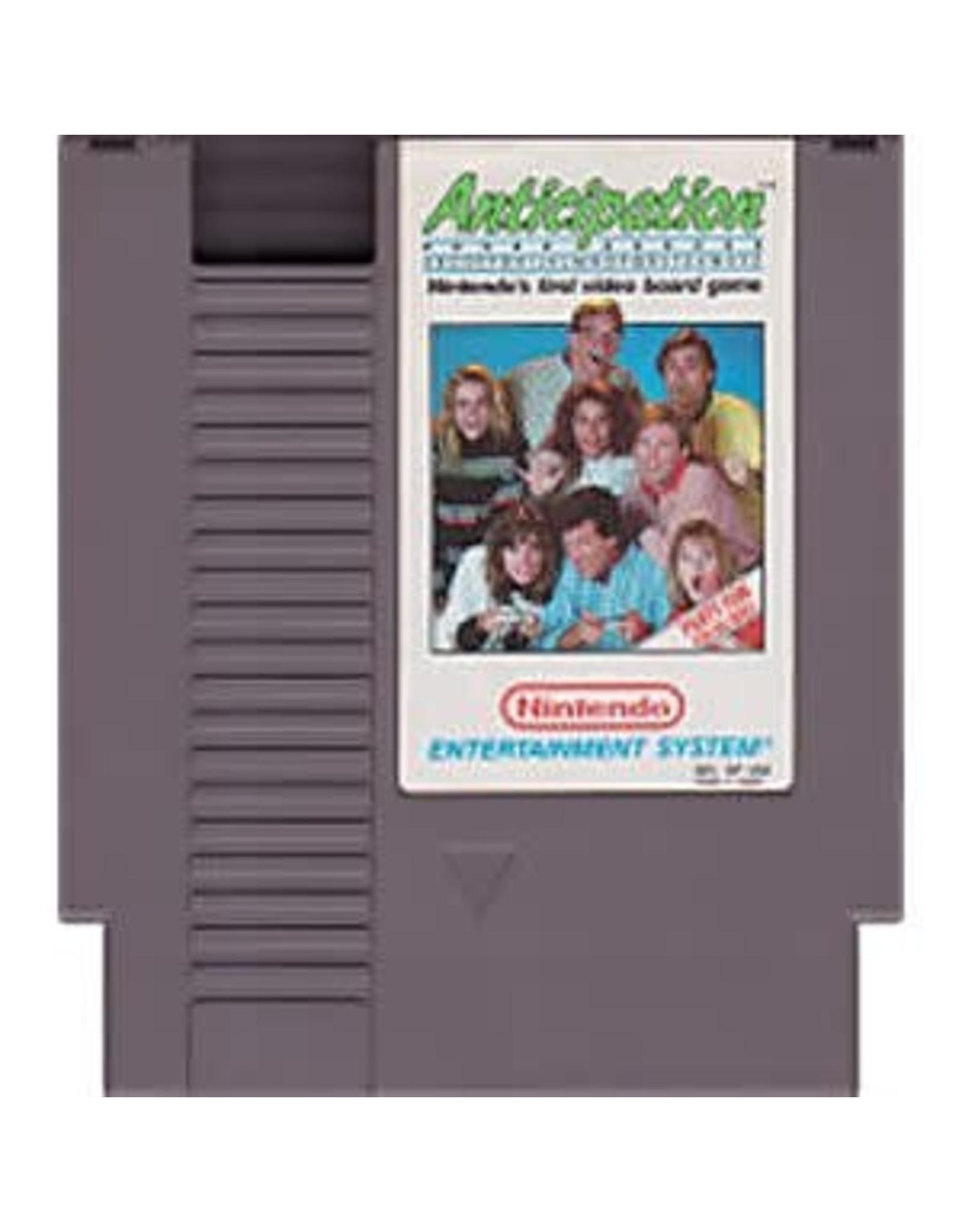 Anticipation (NES)