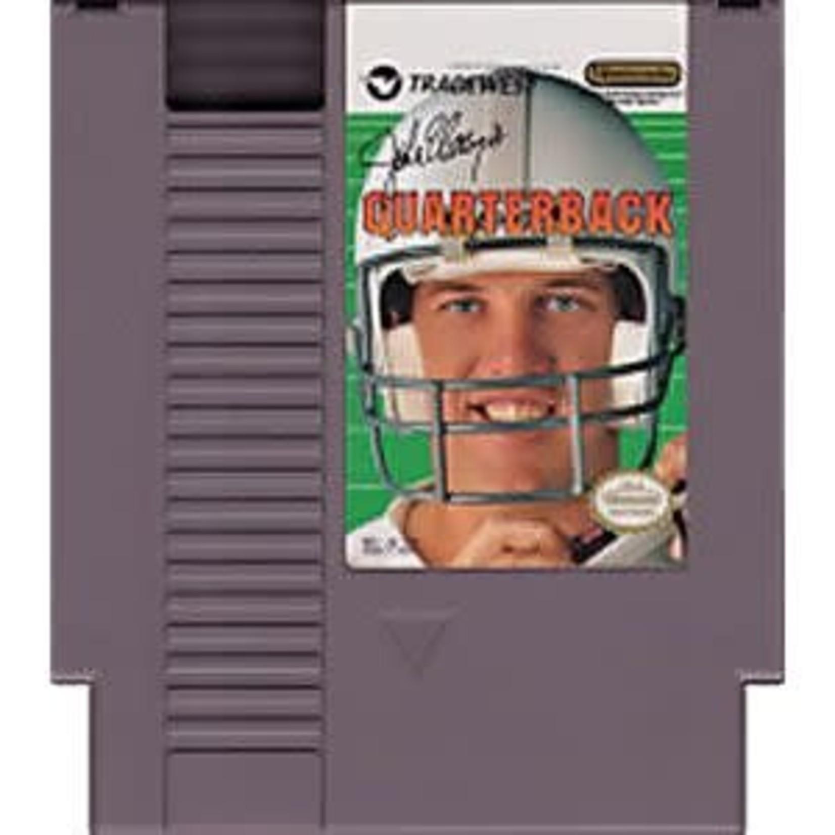 John Elway's Quarterback (NES)