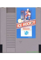 Ice Hockey (NES)