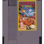 Super Spike Volleyball (NES)