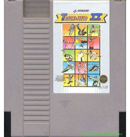 Track and Field II (NES)