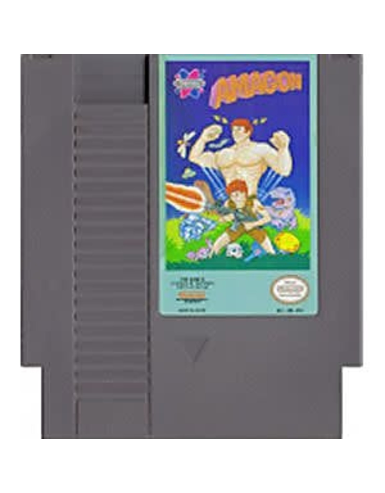 Amagon (NES)