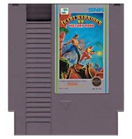 Ikari Warriors II (NES)