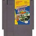 Shooting Range (NES)