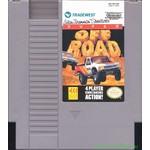 Super Off Road (NES)