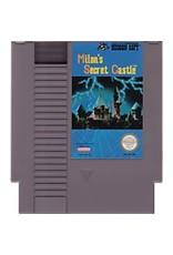 Milon's Secret Castle (NES)