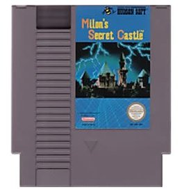Milon's Secret Castle (NES)