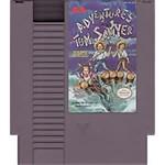 Adventures of Tom Sawyer (NES)