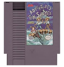 Adventures of Tom Sawyer (NES)
