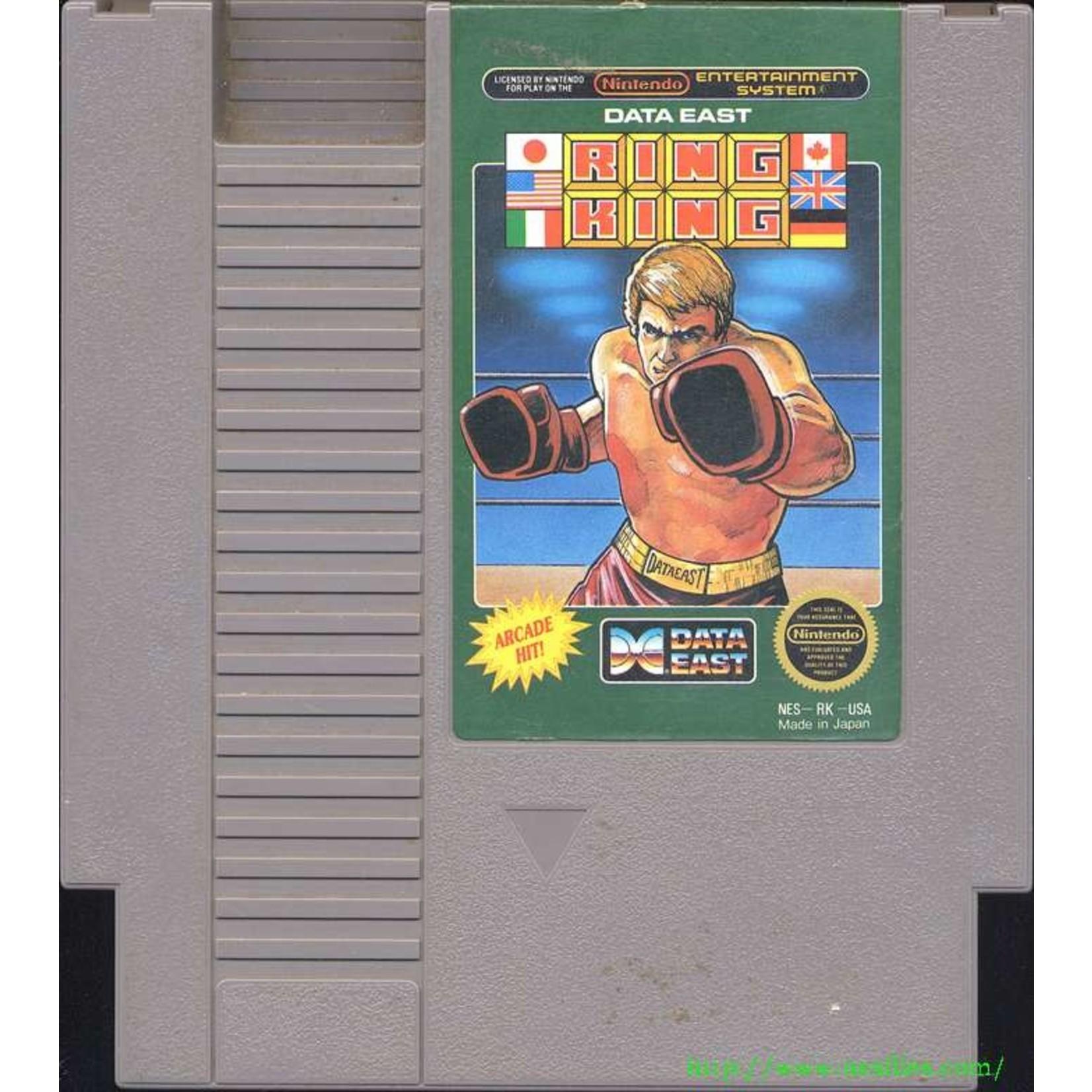 Ring King (NES)