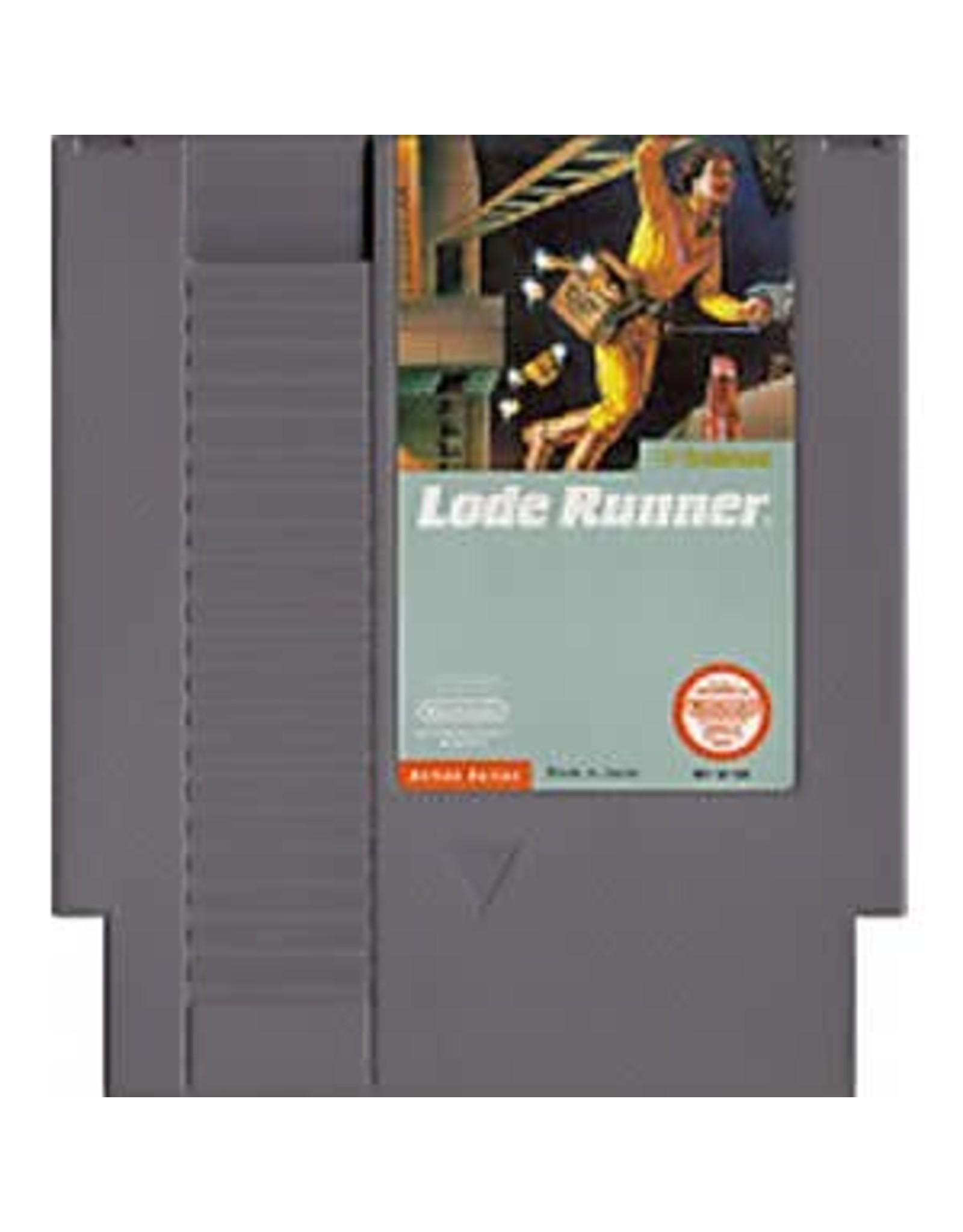 Lode Runner (NES)
