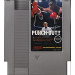 Punch-Out (NES)