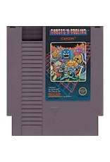 Ghosts 'n Goblins (NES)