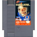 Tecmo Super Bowl (NES)