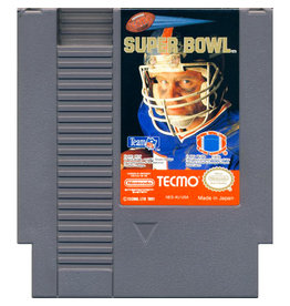 Tecmo Super Bowl (NES)