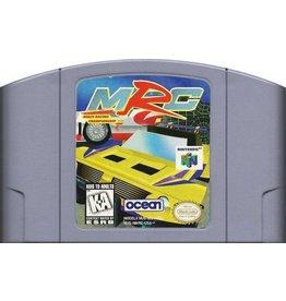 MRC Multi Racing Championship (N64)
