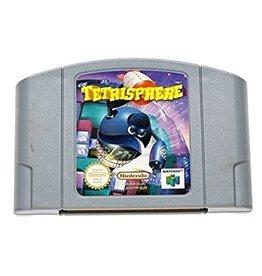 Tetrisphere (N64)