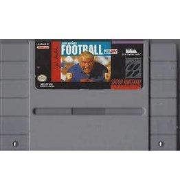 John Madden Football (SNES)
