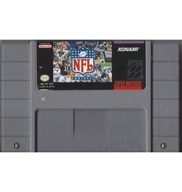 NFL Football (SNES)