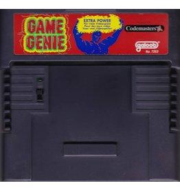 Game Genie (SNES)