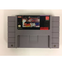Super Slap Shot (SNES)