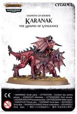 Daemons of Khorne Karanak the Hound of Vengeance (AOS)