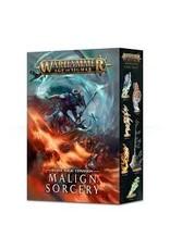 Age of Sigmar Malign Sorcery (AOS)
