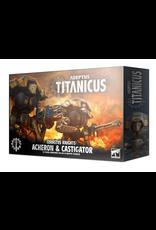 Adeptus Titanicus: Cerastus Knight