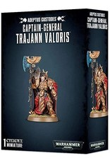 Captain-General Trajann Valoris (40K)