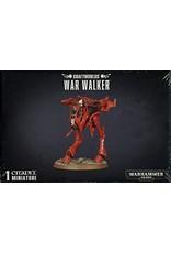 Eldar War Walker (40K)