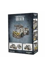 Gene-Stealer Cults Goliath (40K)