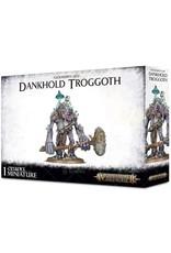 Gloomspite Dankhold Troggoth (AOS)