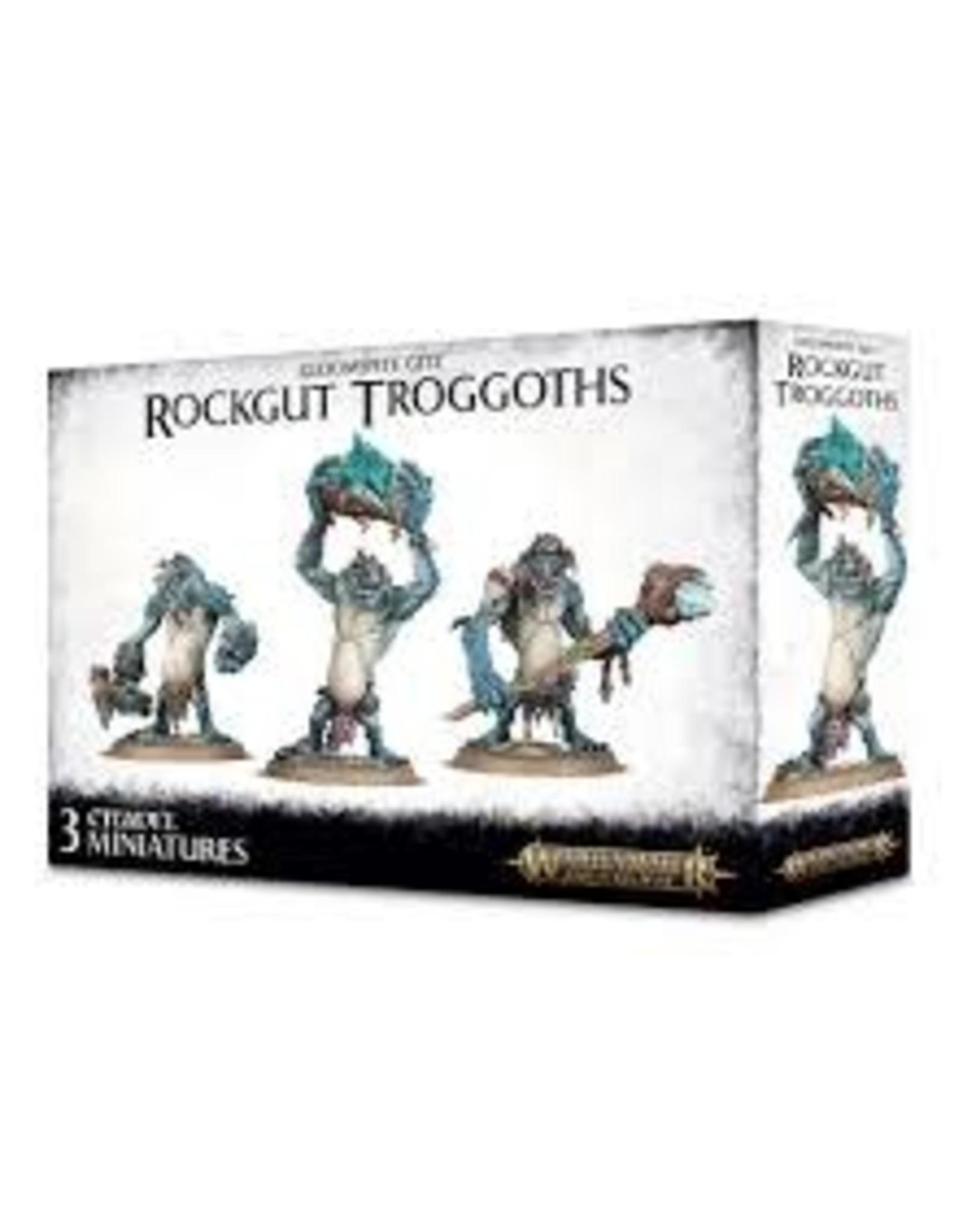 Gloomspite Rockgut Troggoths (AOS)