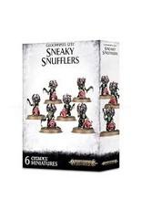 Gloomspite Sneaky Snufflers (AOS)