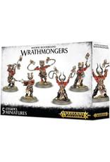Khorne Bloodbound Wrathmongers (AOS)