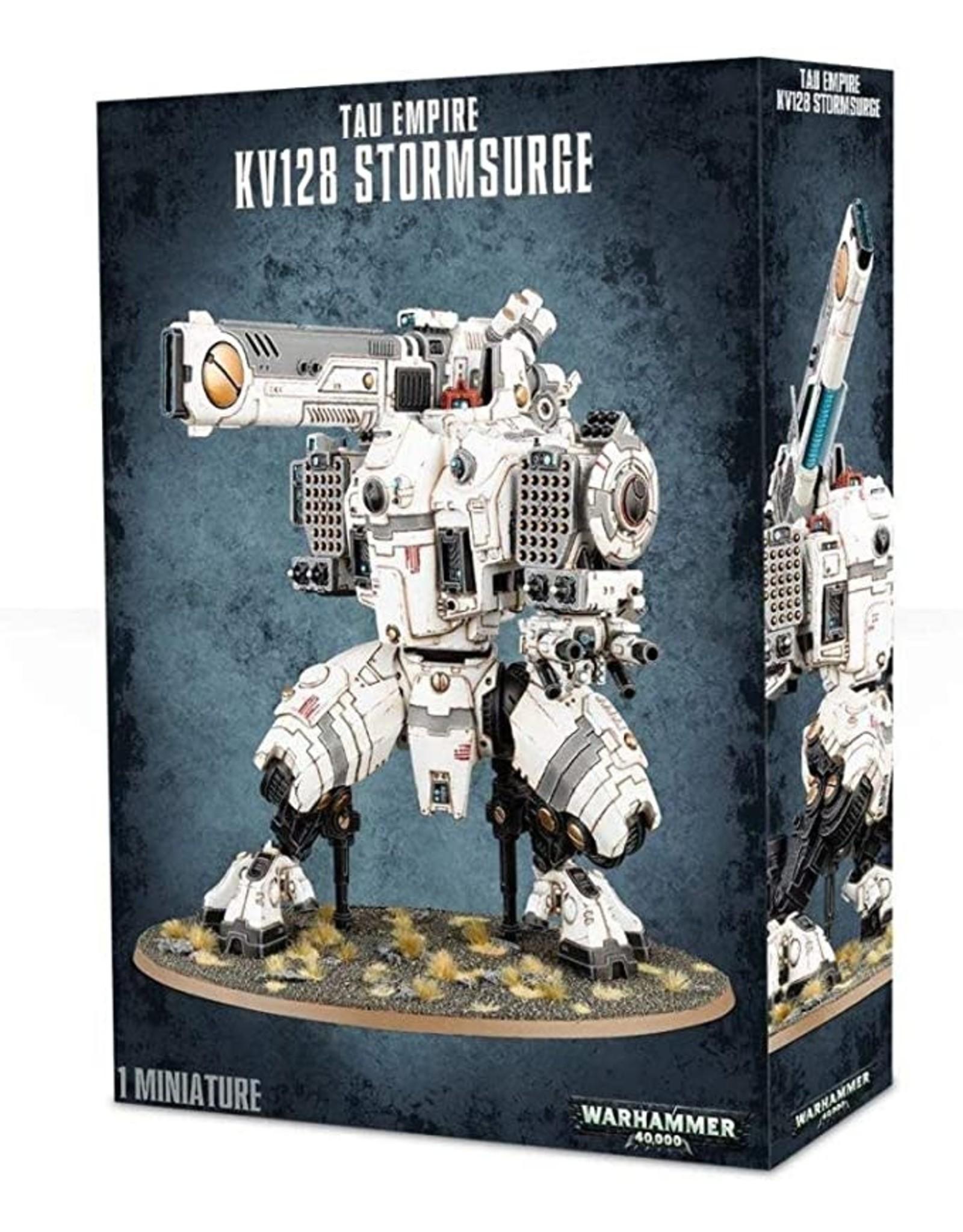 KV128 Stormsurge (40K)