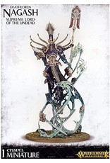 Nagash Supreme Lord of the Undead (40K)