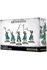 Nighthaunt HexWraiths (AOS)