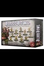 Blood Bowl: Grassfield Grasshuggers